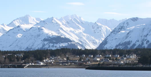 how to get to haines alaska
